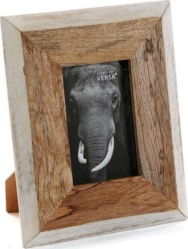 Ramka Bigbuy Home Ramki na Fotografie Drewno (1,3 x 26,3 x 21,3 cm)