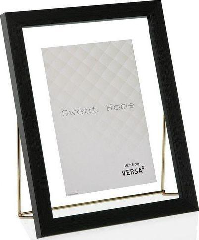Ramka Bigbuy Home Ramka na Zdjęcia Plastikowy (6,5 x 22,5 x 17,5 cm)