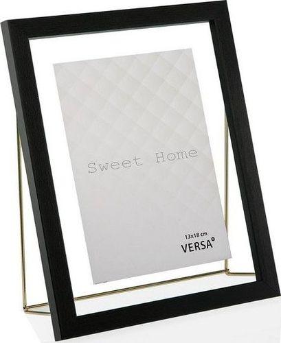 Ramka Bigbuy Home Ramka na Zdjęcia Plastikowy (7,5 x 25,1 x 20 cm)