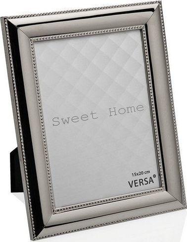 Ramka Bigbuy Home Ramki na Fotografie Stal (2,2 x 25,5 x 20,3 cm)