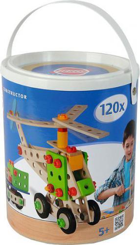 Heros Konstruktor, 120 el. - 100039030