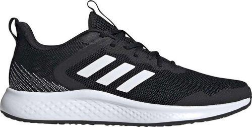 Adidas Buty męskie adidas Fluidstreet FW1703; Rozmiar - 46 2/3
