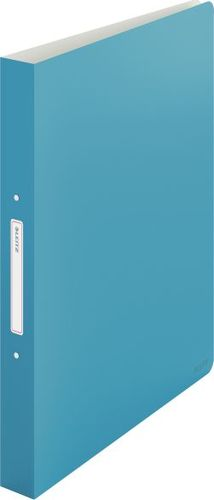 Segregator Leitz 180° 2-ringowy A4 30mm niebieski