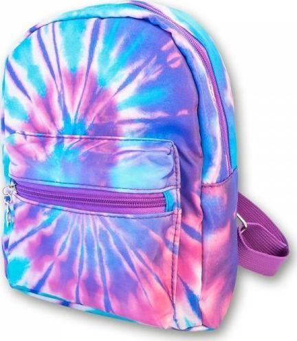 Stnux Plecak Tie Dye Intense