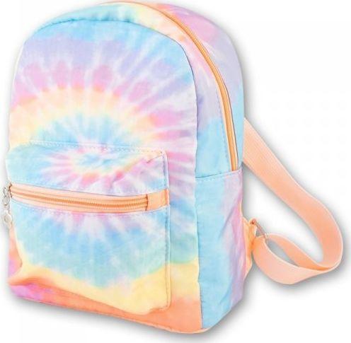 Stnux Plecak Tie Dye Pastel