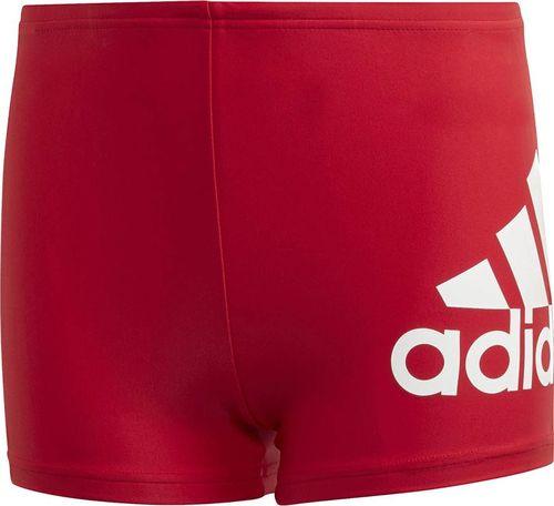 Adidas Czerwony 164cm