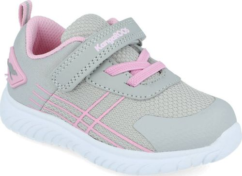 Kangaroos Sneakersy dziewczęce KangaROOS 02084 szary 21