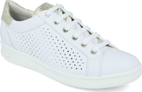 Geox Sneakersy GEOX D151 BB biały RESPIRA 41