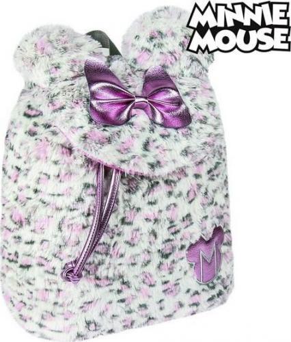 Plecak Casual Minnie Mouse 72781 Różowy