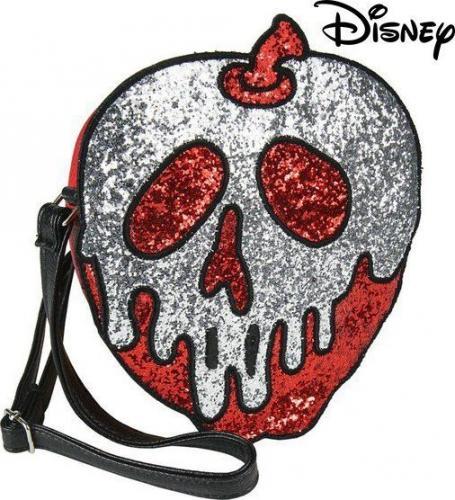 Shoulder Bag Disney 72808 Czerwony