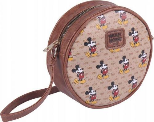 Torba na ramię Mickey Mouse (18 x 18 x 5 cm)