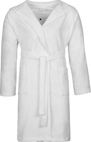 Vossen Szlafrok Texas kolor biały XL 030