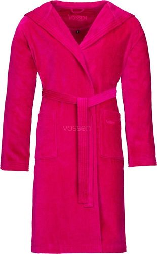 Vossen Szlafrok Texas kolor różowy S 377