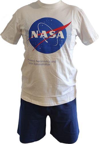 NASA Piżama z krótkim rękawem NASA (L)