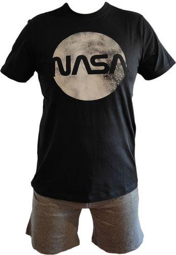 NASA Piżama z krótkim rękawem NASA (XXL)