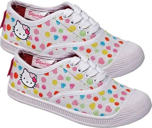 Hello Kitty Buty sportowe Hello Kitty (36)