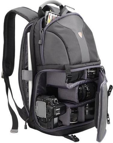 Plecak Sumdex Plecak fotograficzny (NJC-486BK)