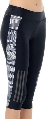 Adidas Legginsy Adidas Supernova Graphic 3/4 Womens Tight D80087 32