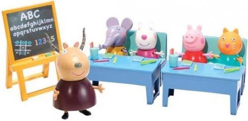Tm Toys Klasa Peppy (PEP05033)