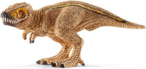 Figurka Schleich Tyrannosaurus rex, mini (14532)