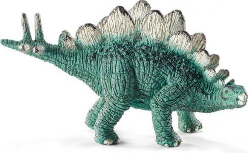 Figurka Schleich Stegosaurus, mini (14537)