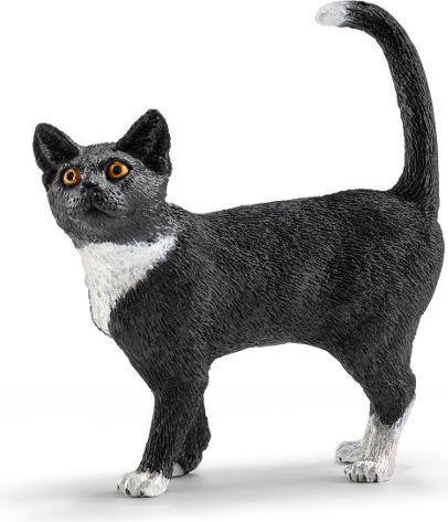 Figurka Schleich Kot stojący - 13770