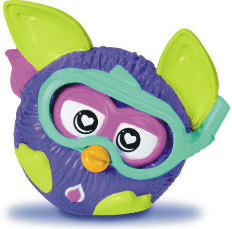 Hasbro Furby Boom torebka niespodzianka - B0492