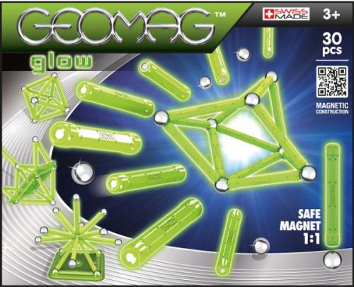 Geomag Color Glow 20 el. 335