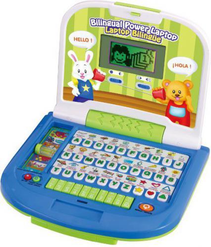 Smily Play Laptop Dwujęzyczny (8030)
