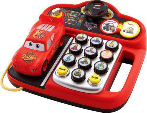 Vtech Telefon Zygzak McQueen (60141)