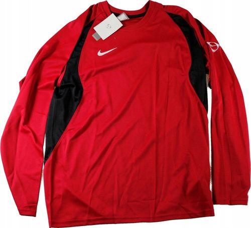 Nike BLUZA NIKE 217262-648