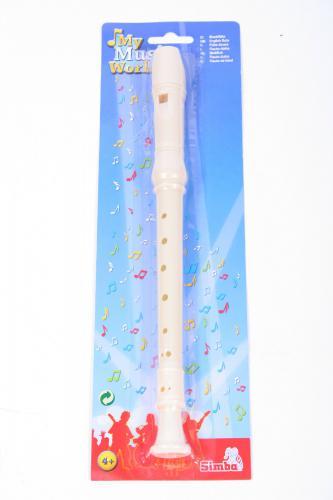 Simba Flet drewniany 33 cm (106832124)