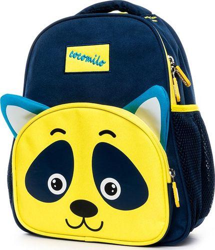 Cocomilo Cocomilo, plecaczek dla przedszkolaka, Panda (PCK2-103)