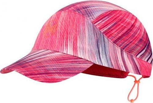 Buff Czapka Pack Run Cap Pixel Pink r. S/M