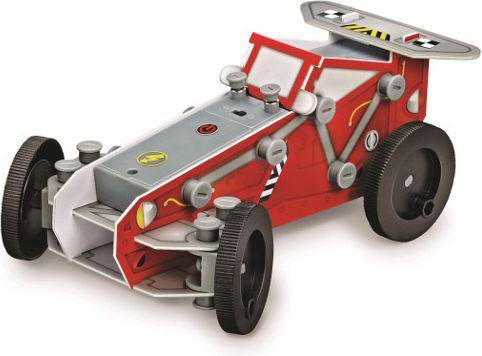4M Pojazdy silnikowe wyścigówka (3404)