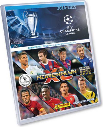 Panini PANINI UEFA Champions Klaser 20142015 - 04806258