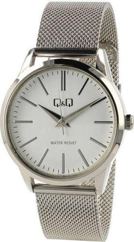 Zegarek Q&Q Klasyczny zegarek męski Q&Q QB02-800