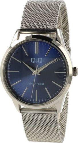 Zegarek Q&Q Klasyczny zegarek męski Q&Q QB02-801
