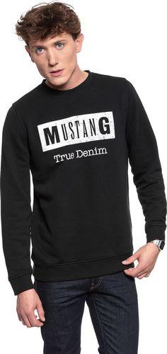 Mustang MUSTANG Ben C Basic Black 1008093 4142 XXL