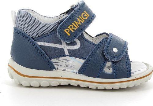 Primigi PRIMIGI niebieskie sandały 7375000 23