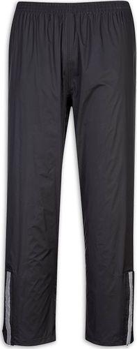 Lynx Spodnie przeciwdeszczowe Lynx Dry & Go Czarne L