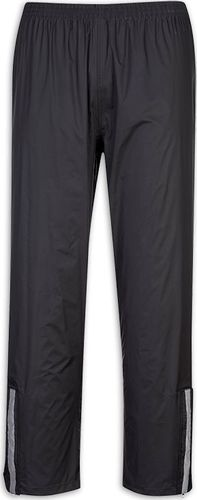 Lynx Spodnie przeciwdeszczowe Lynx Dry & Go Czarne XL