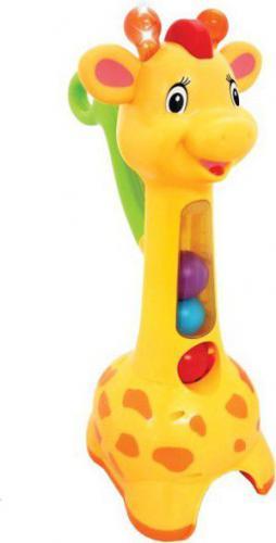 Dumel Żyrafa piłeczkowy pościg (52365)