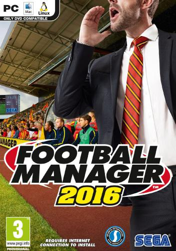 PC Football Manager 2016 (5908305211754)