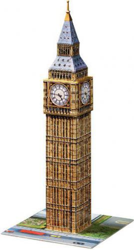 Ravensburger Big Ben 216 el. 3D (125548)