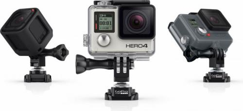 GoPro BALL JOIN BUCKLE ABJQR-001