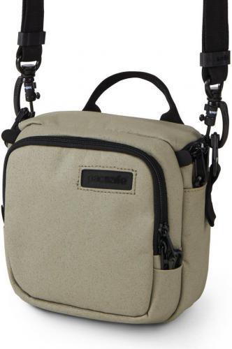 Torba Pacsafe Camsafe Z2 Camera bag Slate Green (15505114)