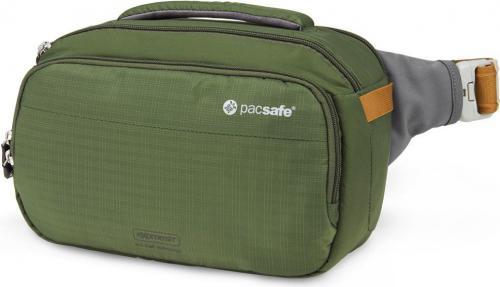 Torba Pacsafe Camsafe V5 Camera Hip Pack Olive / Khaki (15140505)