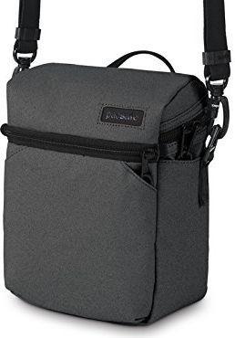 Torba Pacsafe Camsafe Z5 Camera & Tablet Bag Charcoal (15510104)