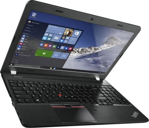 Laptop Lenovo ThinkPad E560 (20EVA004PB)
